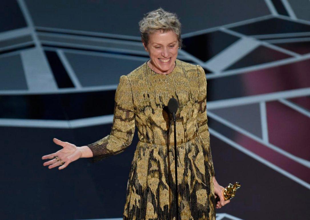 Frances McDormand'ın Oscar'ını Çalan Adam Tutuklandı 6