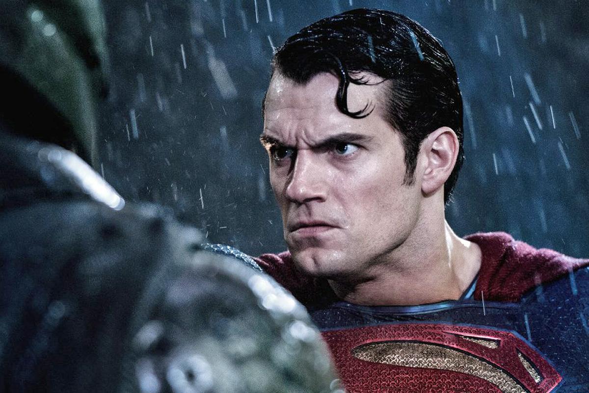 Henry Cavill'i Bir Daha Superman Olarak İzleyemeyeceğiz 18