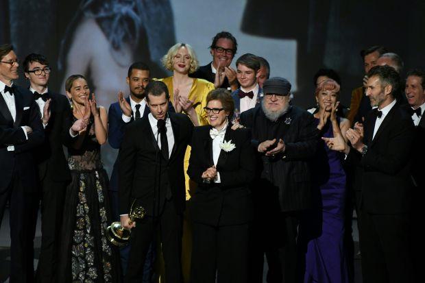 70. Emmy Ödüllerinin Kazananları Belli Oldu 8
