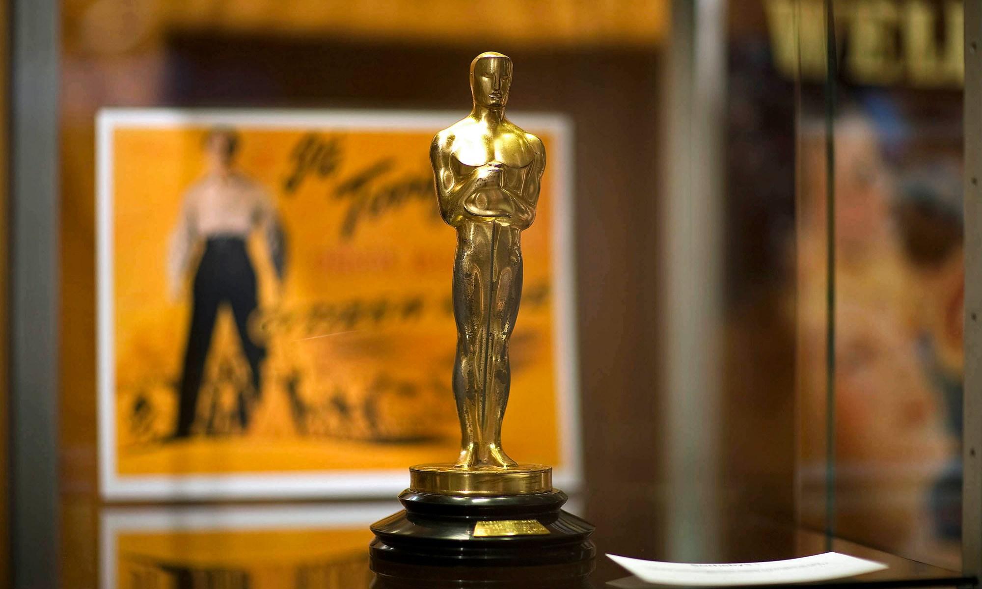 Oscar İsmini Nereden Aldı 2