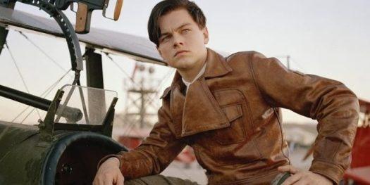 En İyi Leonardo DiCaprio Göklerin Hakimi