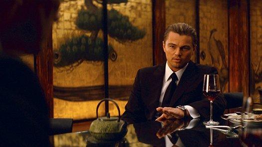 En İyi 10 Leonardo DiCaprio filmi Başlangıç