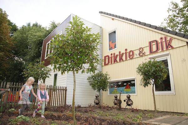 Inclusief Spilcentrum Prinsejagt/Jagershoef