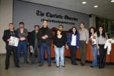 ABŞ, Şimali Karolina, The Charlotte Observer qəzetinin redaksiyası