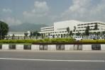 Paliamant House Islamabad