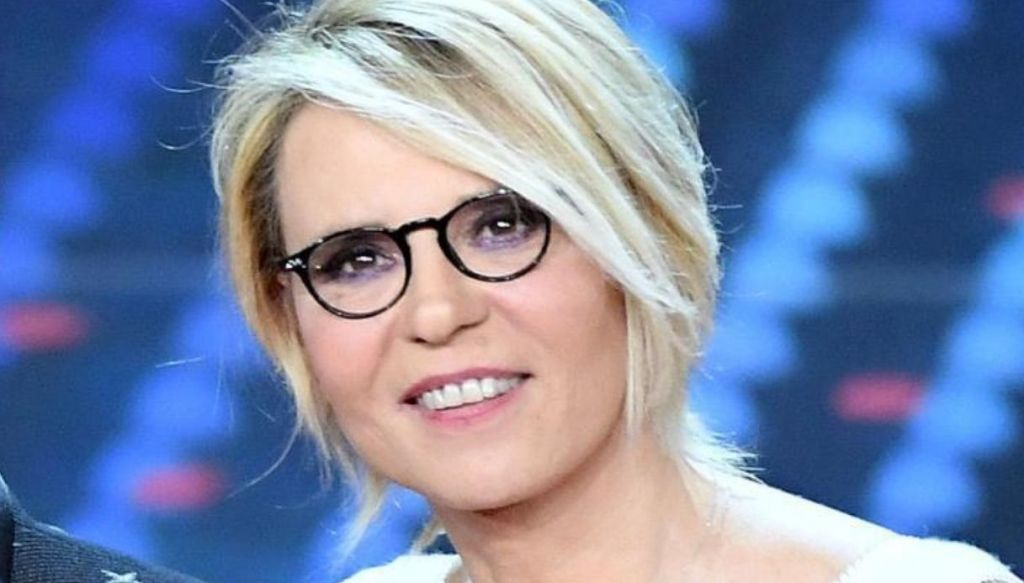 Maria De Filippi Talks About Her Son Gabriele And Confesses That She Wants To Become A Grandmother Archyde