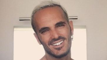 Chi è Fabrizio Prolli, l'ex marito di Veronica Peparini
