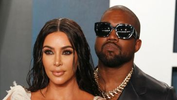 "Kim Kardashian, l'ex Kanye West si ""consola"" con Irina Shayk"