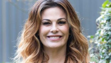 Vanessa Incontrada torna con i Seat Music Awards: dove e quando vederli in tv