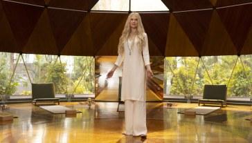 Nine perfect stranger, Nicole Kidman divina nella serie tv dell'estate