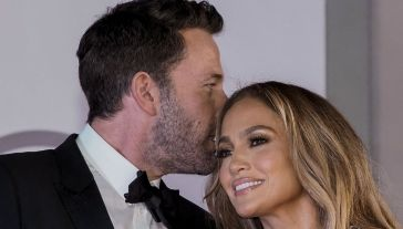 "Ben Affleck ha protetto Jennifer Lopez da un fan troppo ""zelante"""