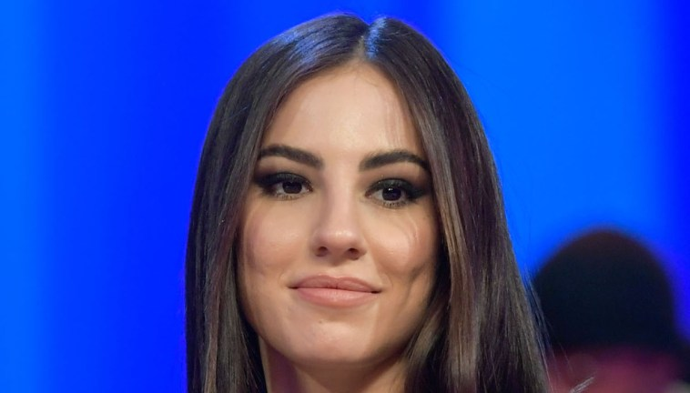 Giulia De Lellis a Sanremo 2022: perché Amadeus la vuole al suo fianco