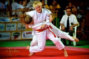 Campionato Nazionale Judo