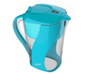 EHM Aurora Alkaline Water Pitcher