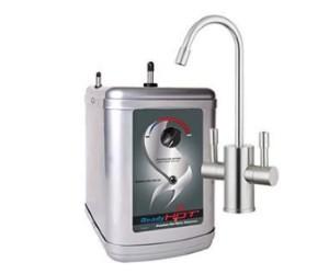 Ready Hot RH-200-F560-BN Stainless Steel Hot Water Dispenser System