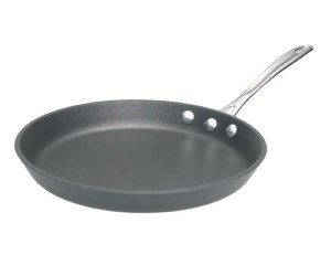 Calphalon C1210P Commercial Nonstick Crepe Pan