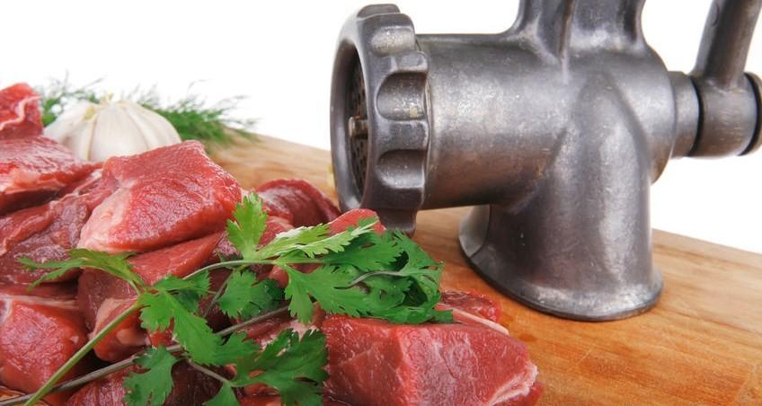 Best Manual Meat Gringer