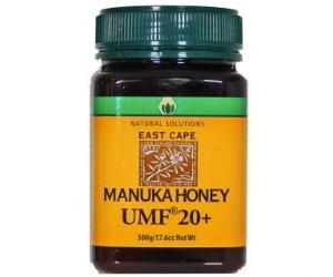 Natural Solutions Manuka Honey