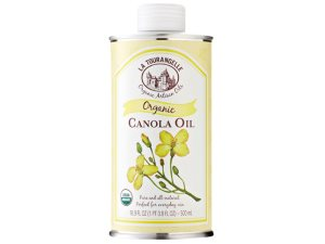 La Tourangelle Organic Canola Oil Review
