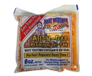 Great Northern Popcorn Premium Review
