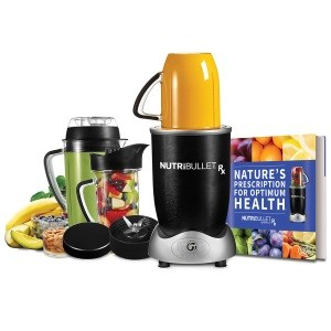 Magic Bullet NutriBullet Rx