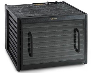 Excalibur 3926TB Food Dehydrator Review
