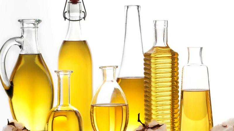 Vegetable Oil Substitute for Baking