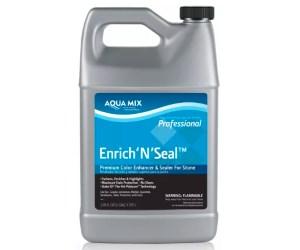 Aqua Mix Enrich 'N' Seal Review