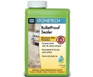 StoneTech BulletProof Sealer - Best Granite Sealer Review