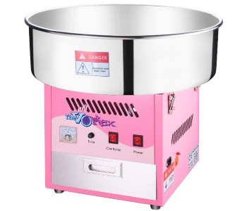 Great Northern 6303 The Vortex Cotton Candy Machine Review