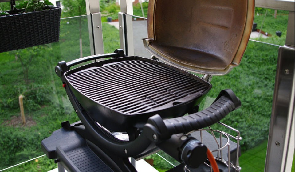 Best small gas grill reviews