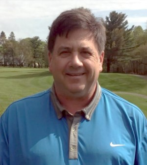Peter Collins – Instructor