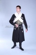 2111 грузинский национальный костюм мужской