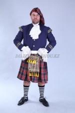 2198. Шотландский килт