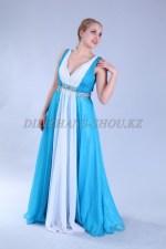 2487 вечернее платье