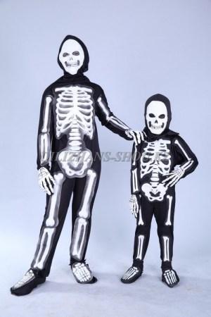 Костюмы к Хэллоуину для взрослых
