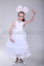 0321. Вечерне платье (кукла)
