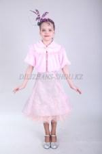 0319. Вечерне платье с балеро