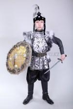 костюм батыр
