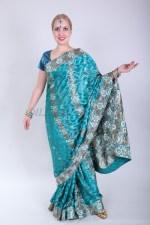 2231. Индийское сари