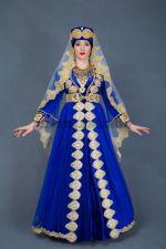 5394. Дильшах. Жена турецкого шаха.