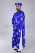 2147. Вьетнамский мужской национальный костюм