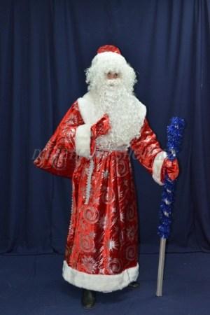 Продажа новогодних костюмов