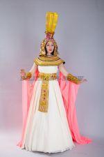 5246. Египетская царица Клеопатра