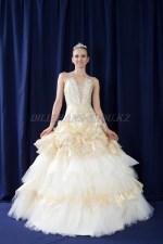 2429. Бальное платье