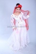 1550 Кровавая невеста