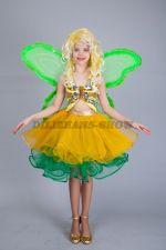 Фея - бабочка