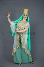 5376. Галийя. Восточная принцесса.