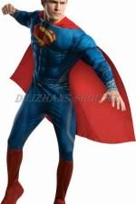 1353. Супермен с мускулами
