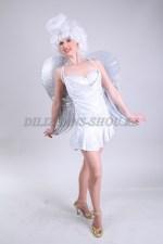 1320. Ангел